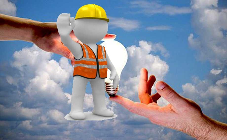 техника безопасности при работе c энергетикой