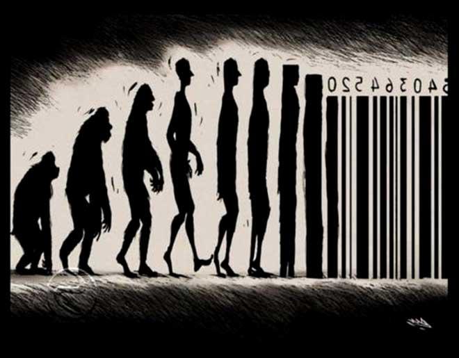 проблемы общества потребления