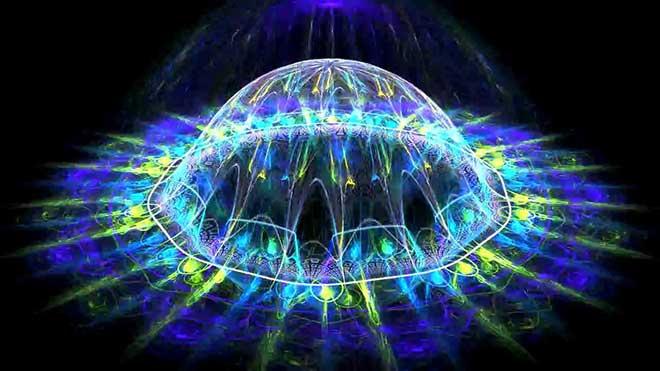энергетический эгрегор человеческого мира