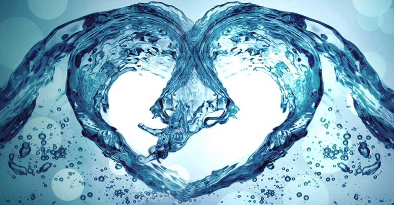 Полезные свойства чистой воды